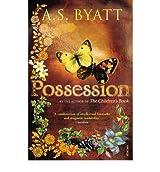 Possession - A Romance