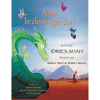 Niim le demi-garçon: Edition français
