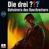 196/Geheimnis des Bauchredners - Die Drei ???
