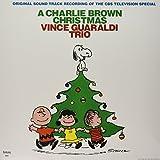 A Charlie Brown Christmas  [VINYL]