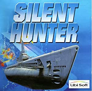 Silent Hunter (JewelCase)
