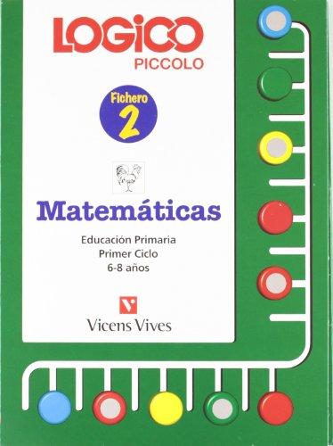 Logico Piccolo. Matematicas 2