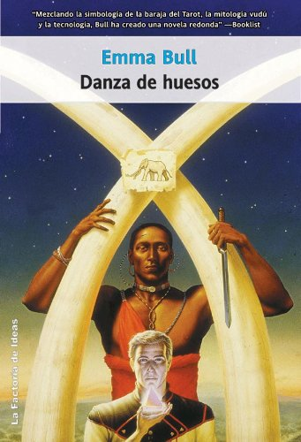 Danza de huesos (Solaris ficción n 66)
