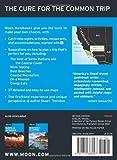 Moon Handbooks Santa Barbara & the Central Coast by Stuart Thornton front cover