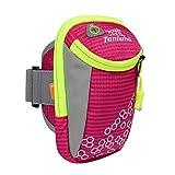 Armtasche,ACMEDE socken Tasche Handytasche für Laufen Joggen Trekking Wanderung Radfahren