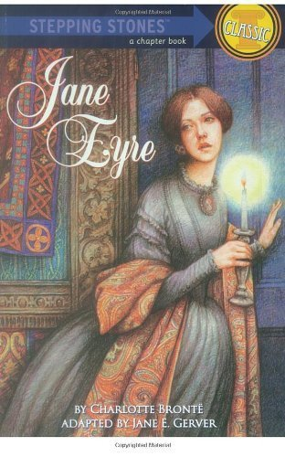 Jane Eyre (Step into Classics) by Charlotte Bronte (1997-06-17)