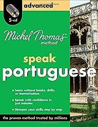 Michel Thomas Method Speak Portuguese Advanced