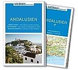MERIAN momente Reiseführer Andalusien: MERIAN momente - Mit Extra-Karte zum Herausnehmen - Pablo Santiago Chiquero, Nina Wacker, Isabel Gónzález Alegría