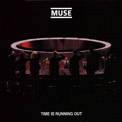 time-is-running-out