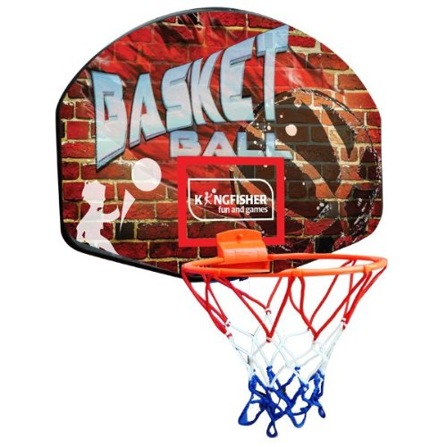 Set Basketball - Kingfisher - Juego Infantil - Exterior / Interior