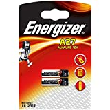 Energizer Battteri A27 Alkaline 2-pak, 235420