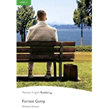 Forrest Gump (Penguin Readers, Level 3)