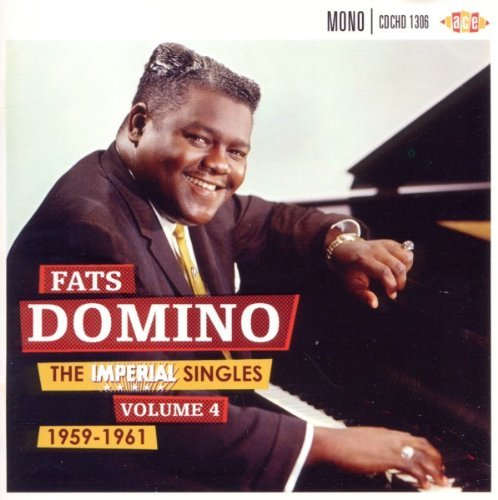 The Imperial Singles Volume 4: 1959-1961 by FATS DOMINO (2011-06-07) - 1961 Imperial