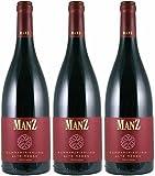 Manz Schwarzriesling Alte Reben 2012 Trocken (3 x 0.75 l)