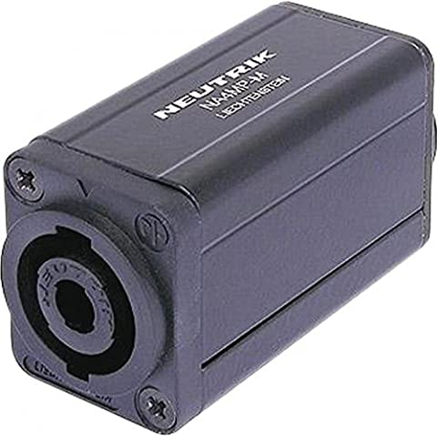Neutrik na4mp - M Speakon a male Adattatore XLR