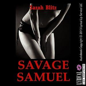Savage Samuel A Campus Anal Sex Erotica Story Sarah S Fantasies