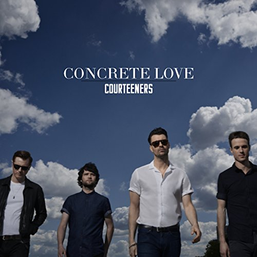 Concrete Love - Amazon Exclusive Signed Version