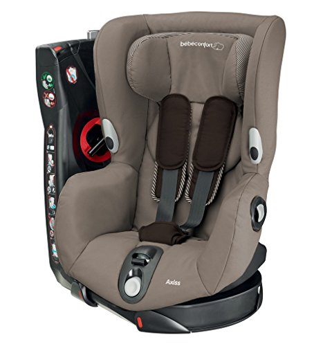 Bébé Confort Siège auto Axiss Groupe 1 Earth Brown