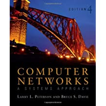 Computer Networks ISE: A Systems Approach (The Morgan Kaufmann Series in Networking)