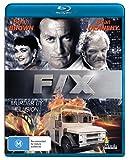 FX, effet de choc / F/X (1986) ( F / X - Murder by Illusion ) [ Origine Australien,...