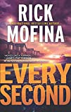 Every Second (A Kate Page novel, Book 3)