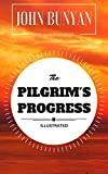 Image de The Pilgrim's Progress: By John Bunyan : Illustrated (English Edition)