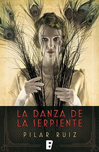 La danza de la serpiente por Pilar Ruiz