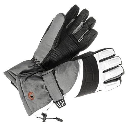 ultrasport-snow-fun-guantes-de-esqu-y-snowboard-para-hombre-color-blanco-gris-talla-l