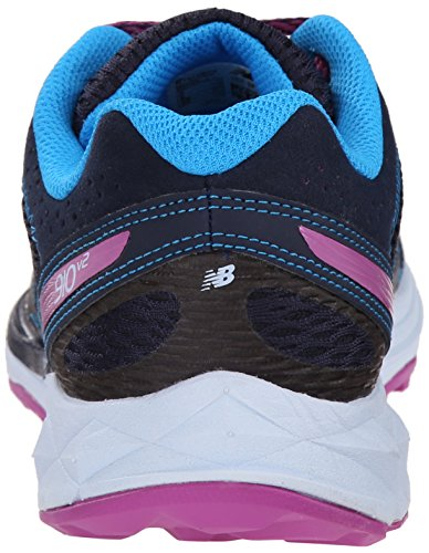 New Balance WT910 Femmes Large Synthétique Sentier BV2