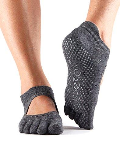 toesox-grip-full-orteils-bellarina-chaussettes-chaussettes-danse-et-peut-etre-utiliser-pour-barre-yo