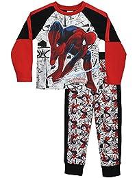 Spiderman - Pijama para Niños - Spiderman