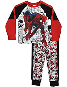 Spiderman - Pijama para Niños - Spiderman