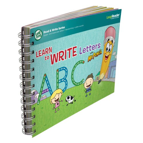leapfrog-leapreader-learn-to-write-letters-with-mr-pencil-book-englische-sprache