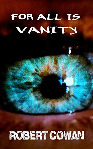 Book cover image for For all is Vanity