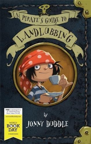 A Pirate's Guide to Landlubbing (Jonny Duddle) por Jonny Duddle
