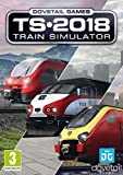 Train Simulator 2018 Box with Download Code (PC)