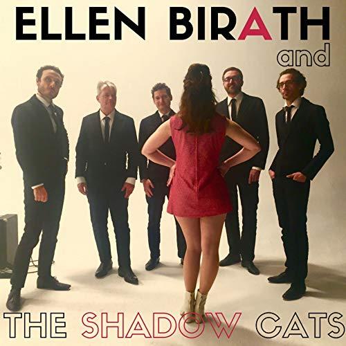 Ellen Birath and the Shadow Cats