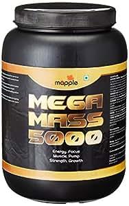 Mapple Mega Mass 5000 - 1000 g