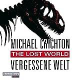The lost world - Vergessene Welt - Michael Crichton