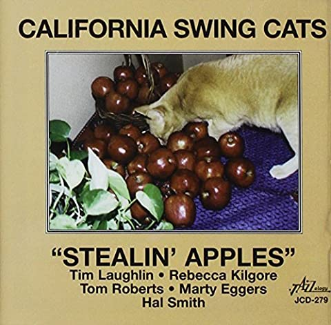 Stealin' Apples by california swing cats (1997-11-10)