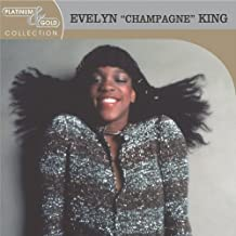 Platinum & Gold Collection by Evelyn Champagne King