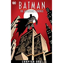 Batman: The Adventures Continue (2020-) #1 (English Edition)