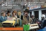 Franz Brodzinski & Feuerreiter (8 DVDs)
