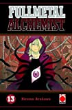 Fullmetal Alchemist, Bd. 13