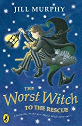 The Worst Witch to the Rescue by Jill Murphy (2008-10-02)