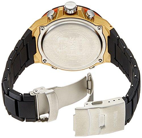 511vmHQQ0gL - Skmei 1016BBGO Digital watch