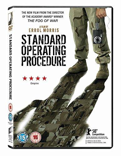 Standard Operating Procedure-La Verita' Dell'Orrore [Blu-ray] [IT Import]
