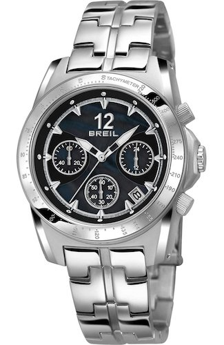 Breil Reloj de cuarzo Woman Enclosure Acero 38 mm