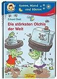 Die stärksten Olchis der Welt von Dietl. Erhard (2010) Gebundene Ausgabe