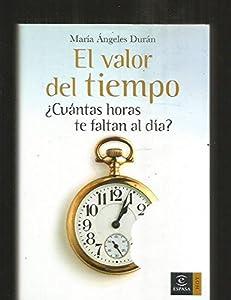 envío de medicinas: El valor del tiempo (ESPASA HOY)